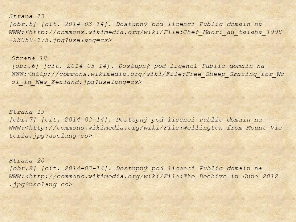 Strana 13 [obr.5] [cit. 2014-03-14]. Dostupný pod licencí Public domain na.